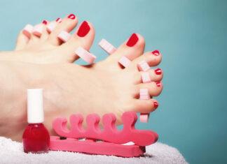 Prawidłowa pielęgnacja nóg, czyli jak dbać o paznokcie u stóp