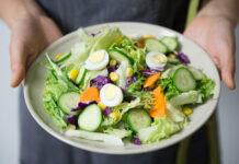 Dieta wegańska zalety i wady