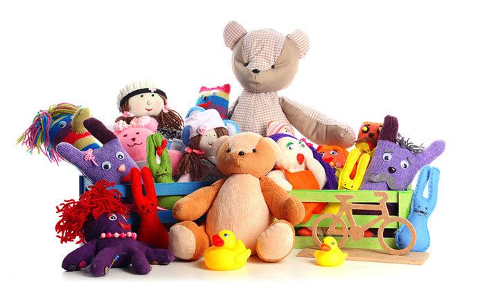 Inteligentne zabawki dla dzieci