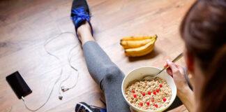 Jak pozbyć się niechcianych kilogramów